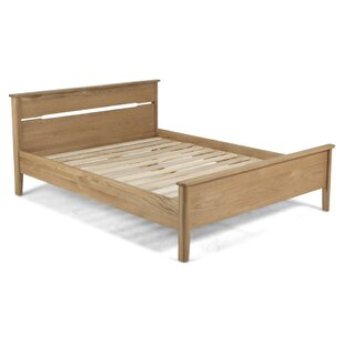 Baggett Bed Frame By Gracie Oaks