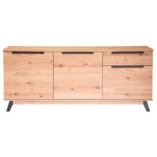 Forge 1 Drawer Chest by Parisot Savings