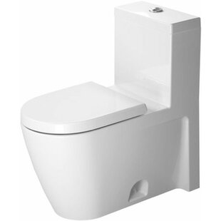 Duravit Starck 2 1.28 GPF (Water Efficien..