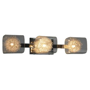 Whitfield Lighting Vivian 3-Light Vanity Light