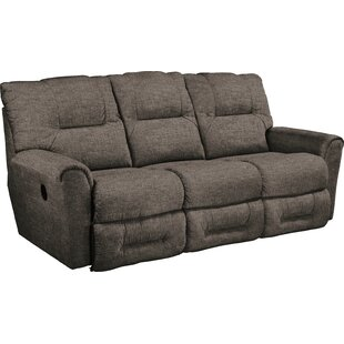 Easton Reclining Sofa by L..