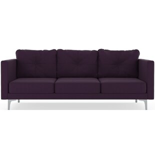 Ruppe Sofa by Brayden Studio Read Reviews