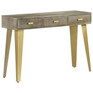 Nels Console Table By Brayden Studio