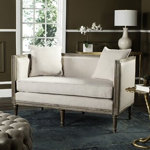 Reviews Ashbaugh Settee by Lark Manor Reviews (2019) & Buyer's Guide