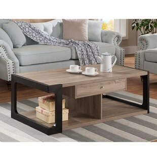 Rubenstein Coffee Table