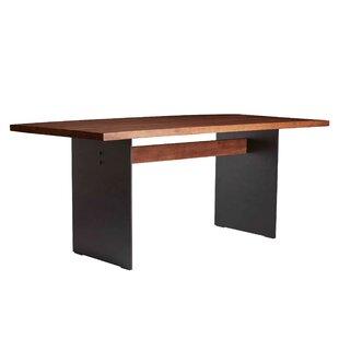 Loon Peak Wicks Console Table