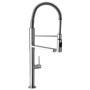 Jewel Faucets J25 Kitchen Series Single Handle Kitchen Faucet