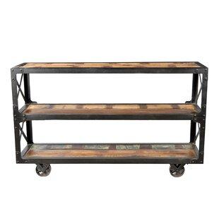 Gracie Oaks Minerva Console Table
