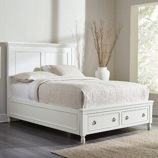 Birch Lane™ McGregor Storage Panel Bed