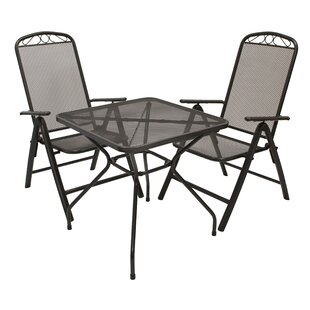 Wagstaff 2 Seater Dining Set By Sol 72 Outdoor