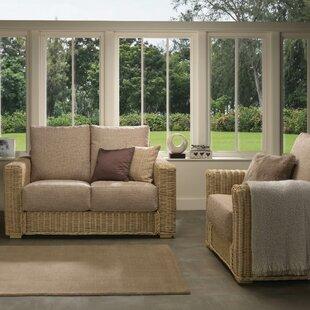 Burnet 2 Seater Sofa And Chair Set