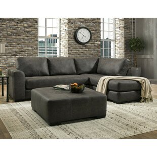 Ledyard Sectional with Ottoman