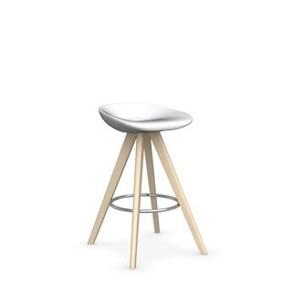 Calligaris Palm W - Upholstered stool