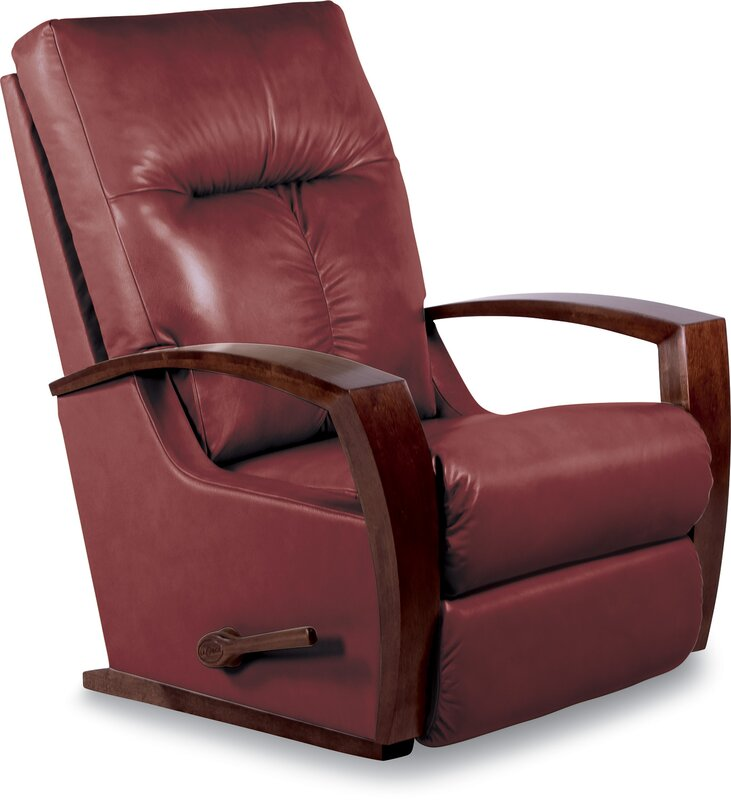 Maxx Manual Rocker Recliner  sc 1 st  Wayfair & La-Z-Boy Maxx Manual Rocker Recliner u0026 Reviews | Wayfair islam-shia.org