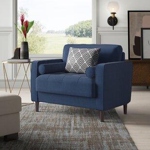Light Blue Chair | Wayfair