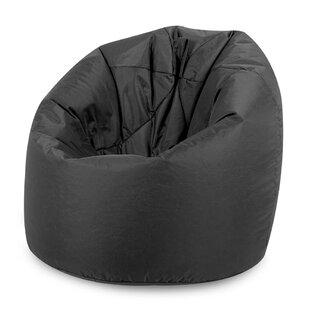 Bean Bag Chair With Handle By Mercury Row
