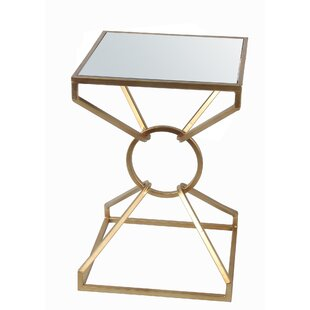Delp End Table by Mercer41