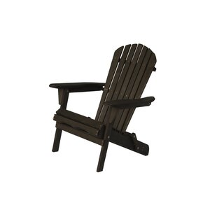 Cuyler Traditional Adirondack Chair