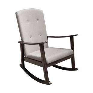 Darby Home Co Hewitt Rocking Chair