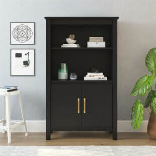 Valeria Standard Bookcase by Trule Teen