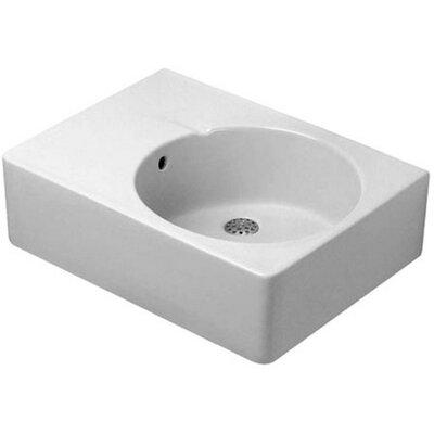 Wall Mounted Trough Sink Wayfair