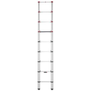 Flexline 2.64m Aluminium Extension Ladder