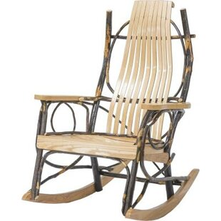Barrah Rocking Chair by Chelsea Home