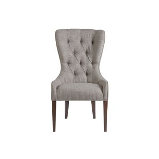 Cohesion Program Upholstered Dining Chair..
