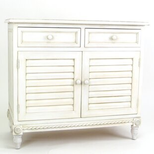 Wenlock Accent Cabinet by High..