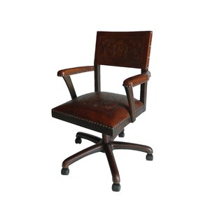Astoria Grand Navarette Desk Chair