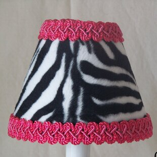 Silly Bear Lighting Zebra Prink Night Light
