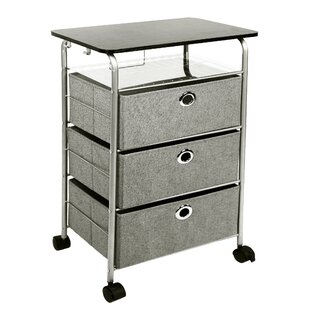 3 Drawer Accent Chest by R..