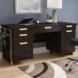 Miracle Credenza Desk