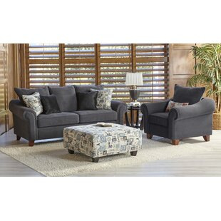 Affordable Slark Configurable Living Room Set by Flair Reviews (2019) & Buyer's Guide