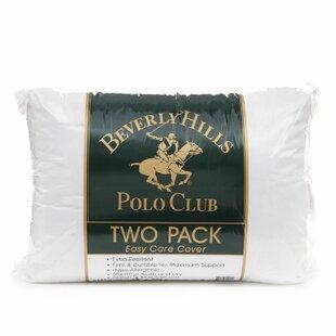 Beverly Hills Polo Club Firm Fiber Pillow
