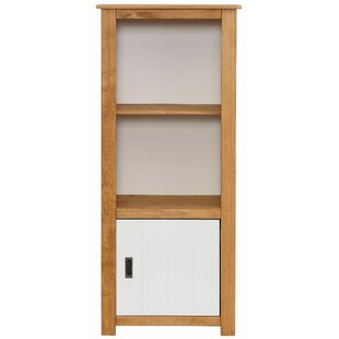 Amari Bookcase By House Of Hampton