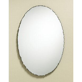 Shopping for Agrippa Chiseled Edge Bathroom/Vanity Mirror By Rosdorf Park