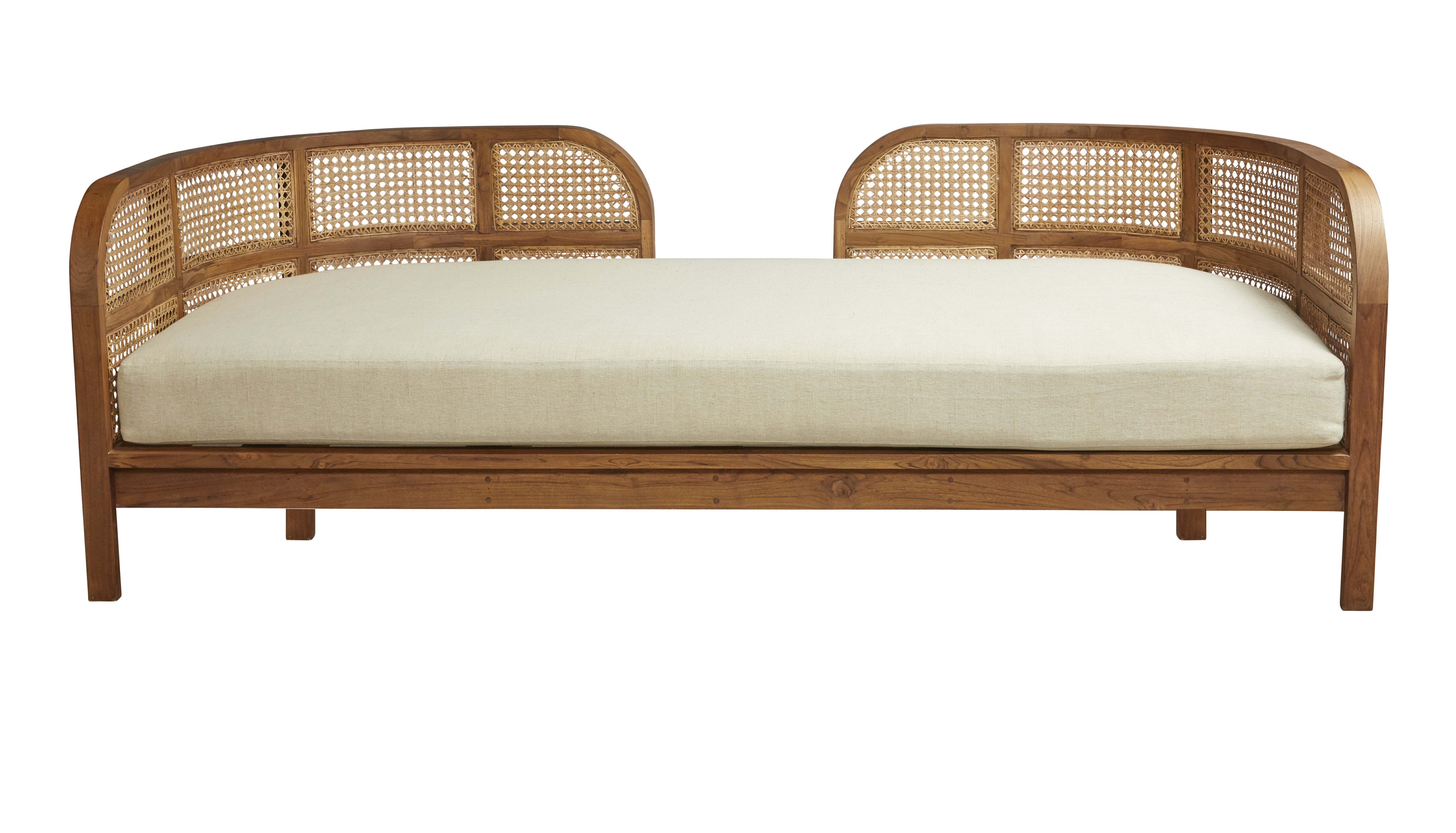 Bayou Breeze Ybarra Twin Daybed With