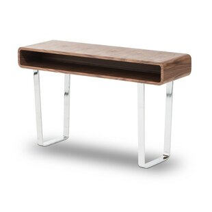 Canyonville Console Table