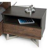 Merkley 1 Drawer Nightstand by Brayden Studio®