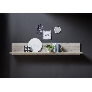 Fairhope Floating Shelf By Ebern Designs