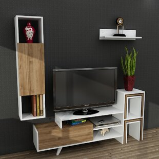 Review Lugenia Entertainment Unit