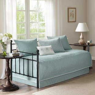 Ellerswick 6 Piece Reversible Daybed Cover Set
