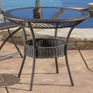 Find for Aiana Bistro Table Good purchase
