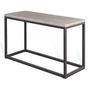 Union Rustic Kierra Console Table