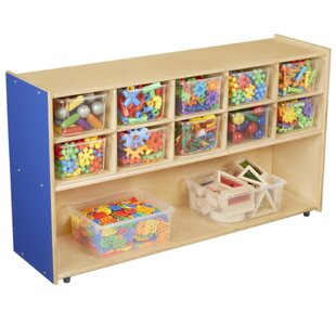 Best Reviews 11 Compartment Cubby By Childcraft