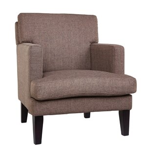 Tulsa Armchair by Gold Sparrow