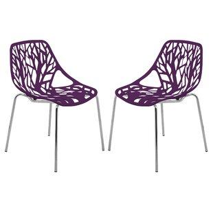 Wade Logan Eatontown Dining Chair (Set of 2)