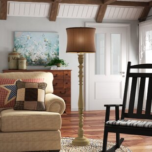 Neagle 62.5 Floor Lamp By Laurel Foundry Modern Farmhouse ...