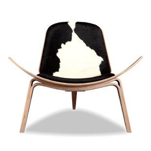 Kardiel Tripod Plywood Modern Lounge Chair